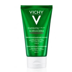 VICHY NORMADERM SOIN MATIFIANT NETTOYANT 125ML
