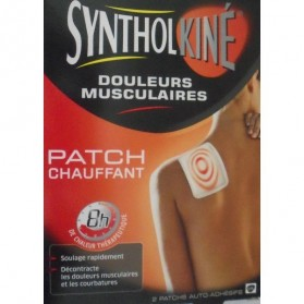SYNTHOLKINE PATCH CHAUF 2