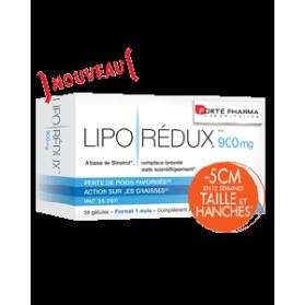 Forté Pharma Lipo Rédux 900mg