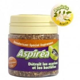 Aspiréa Désodorisant Spécial Aspirateurs Acacia