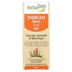 HERBALGEM BIO ENERGEM 15 ML