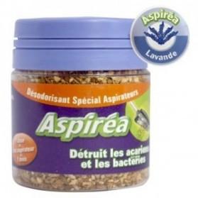 Aspiréa Désodorisant Spécial Aspirateurs Lavande