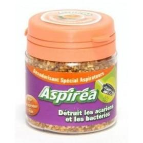 Aspiréa Désodorisant Spécial Aspirateurs Pamplemousse-Vanille