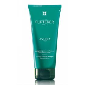 FURTERER ASTERA FRESH SHAMPOOING APAISANT FRAICHEUR 200ML