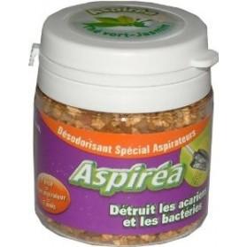 Aspiréa Désodorisant Spécial Aspirateurs Thé vert-Jasmin