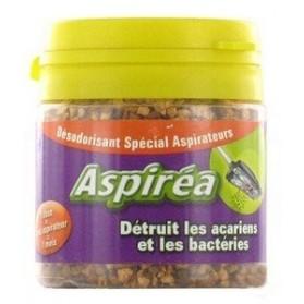 Aspiréa Désodorisant Spécial Aspirateurs Mimosa