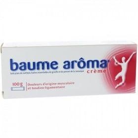 BAUME AROMA CRÈME 100 G