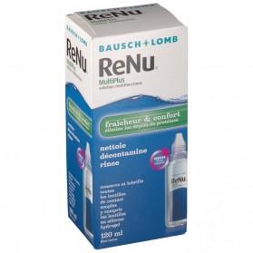 ReNu MultiPlus Solution Multifonctions 120ml