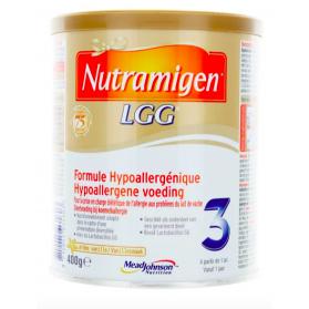 Nutramigen 3 LGG 400 g