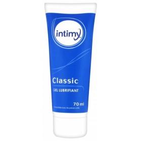 INTIMY CLASSIC GEL LUBRIFIANT INTIME 70 ML