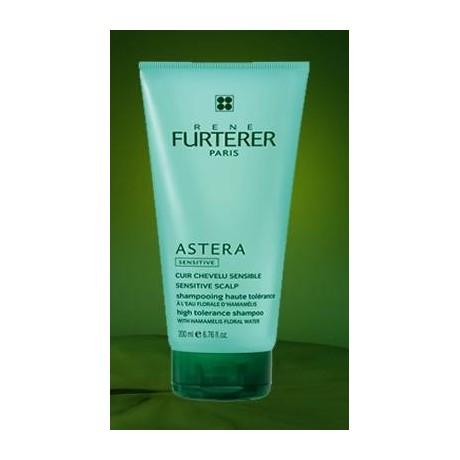 Rene Furterer Astera Shampooing haute tolérance 200mL