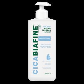 Cicabiafine Baume Douche Hydratant Surgras 400ml