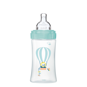 DODIE BIBERON SENSATION+ 270ML AIR 0-6 MOIS