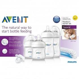 AVENT Natural Kit nouveau-né