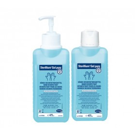 Sterillium gel pure mains 475mL