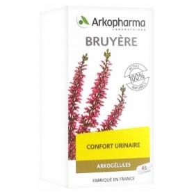 Arkopharma Bruyère confort urinaire 45 gélules