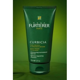 René Furterer Curbicia Shampooing normalisant 150mL