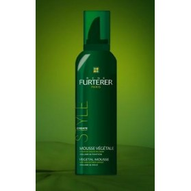 Rene Furterer Style Mousse végétale, volume & fixation 200mL