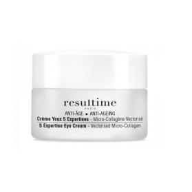 RESULTIME YEUX 5 EXPERTISES CREME 15ML