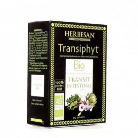 HERBESAN TRANSIPHYT BIO 60 GEL