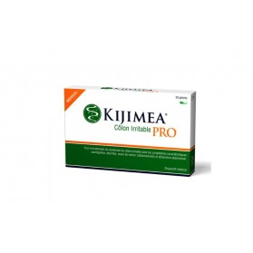 KIJIMEA COLON IRRITABLE PRO 30 GELULES