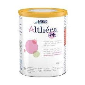 NESTLE ALTHERA HMO 400G