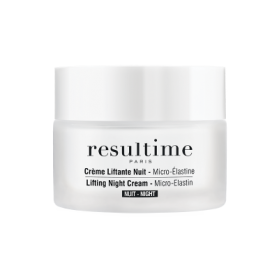 RESULTIME CREME LIFTANTE NUIT 50ML