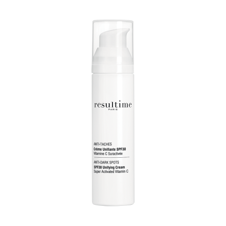 RESULTIME CREME UNIFIANTE SPF30 50ML