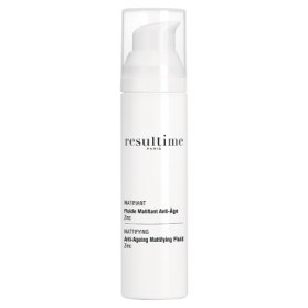 RESULTIME FLUIDE MATIFIANT ANTI-ÂGE 50ml