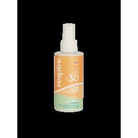 RESPIRE Spray Solaire SPF 30 120ml