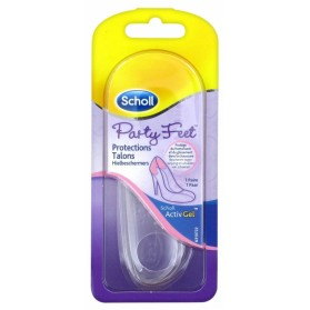 SCHOLL PARTY FEET PROTECTIONS TALONS 1 PAIRE