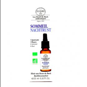Elixir & Co Sommeil 20ml