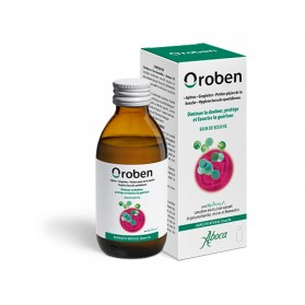 ABOCA OROBEN BAIN DE BOUCHE 150ml