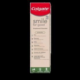 COLGATE - Dentifrice Smile For Good, 75ml