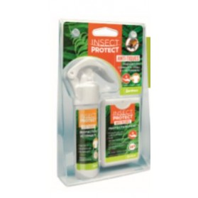 INSECT PROTECT 2EN 1 ANTI-TIQUES