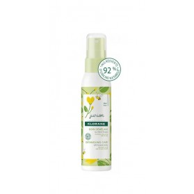 KLORANE JUNIOR DEMELANT Spray 125ml