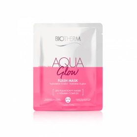 BIOTHERM AQUA GLOW FLASH MASK 31G