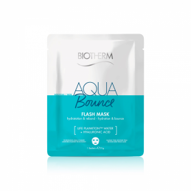 BIOTHERM AQUA BOUNCE FLASH MASK 31G