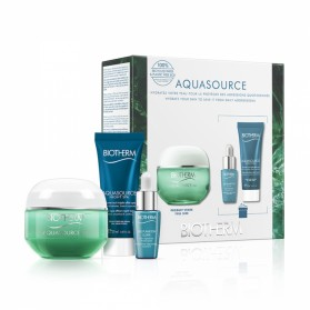 BIOTHERM AQUASOURCE COFFRET HYDRATATION QUOTIDIENNE