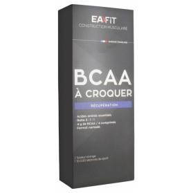 EAFIT BCAA à Croquer 40 Comprimés
