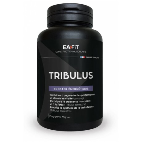 Eafit Tribulus Synthèse Testosterone 90 Comprimés