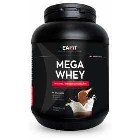 Eafit creatine complex megawhey chocolat 750g