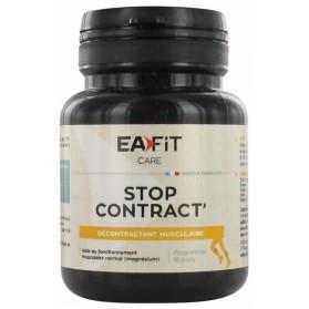EAFIT CARE STOP CONTRACT' DÉCONTRACTANT MUSCULAIRE 30 COMPRIMÉS