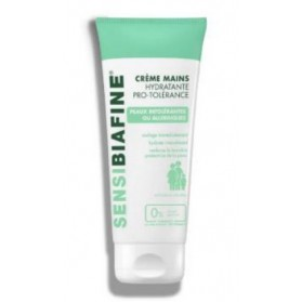 SENSIBIAFINE PRO-TOLERANCE CREME MAINS 75ML