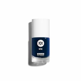 MEME Le Vernis au Silicium Bleu Marine 10ML