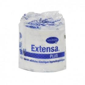 Hartmann Extensa Plus Bande Adhésive Elastique Hypoallergénique 3cm x 2.5m
