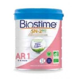 Biostime SN-2 Bio Plus AR 0 à 12 mois 800g