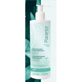 PLACENTOR EMULSION CORPS ULTRA-HYDRATANTE 400ML