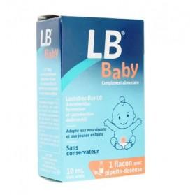 LB BABY 10ML