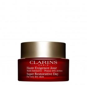 CLARINS Multi-Intensive Crème Haute Exigence Jour Peaux Très Sèches 50ml